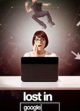 Lost in Google: un poster della web series