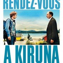 Rendez-vous à Kiruna: la nuova locandina