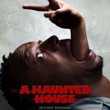 Ghost Movie: nuovo divertente poster USA 3