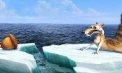 Il Blu-ray di L'era glaciale 4: Continenti alla deriva