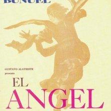 L\'angelo sterminatore: Locandina originale