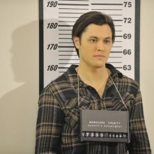 The Lying Game: Blair Redford nell'episodio Not Guilty As Charged
