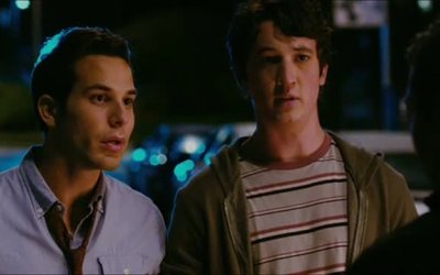 Trailer 2 - 21 and Over