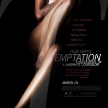 Tyler Perry's Temptation: Confessions of a Marriage Counselor: ecco la nuova locandina