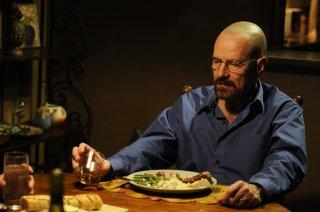 Breaking Bad: Bryan Cranston nell'episodio Buyout