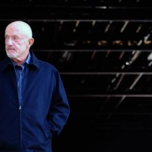 Breaking Bad: Jonathan Banks nell'episodio Dead Freight
