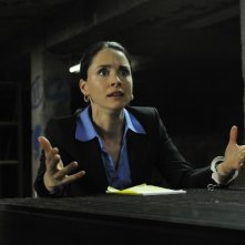 Breaking Bad: Laura Fraser nell'episodio Dead Freight