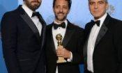 Golden Globes 2013: trionfo per Argo e Les Miserables