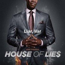 House of Lies: un poster per la stagione 2 della serie