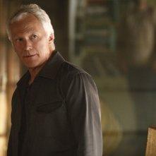 James Morrison nell'episodio Resurrection della seconda stagione della serie TV Revenge