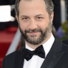 Judd Apatow sul red carpet dei Golden Globes 2013