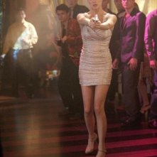 Revenge: Emily VanCamp nell'episodio Lineage della seconda stagione della serie