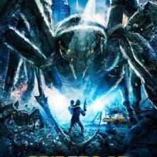 Spiders 3D: la nuova locandina del film