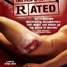 This Film Is Not Yet Rated: la locandina del film