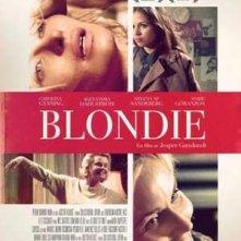 Blondie: la locandina del film