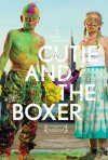 Cutie and the Boxer: la locandina del film