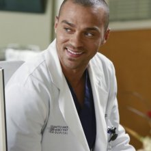 Grey's Anatomy: Jesse Williams nell'episodio Second Opinion, della nona stagione