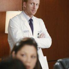 Grey's Anatomy: Kevin McKidd nell'episodio Second Opinion, della nona stagione