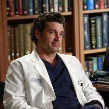 Grey's Anatomy: Patrick Dempsey nell'episodio Run, Baby, Run, della nona stagione