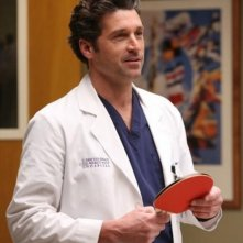 Grey's Anatomy: Patrick Dempsey nell'episodio The End is the Beginning is the End, della nona stagione