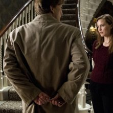 Melissa George e Scott Handy in Hunted