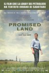 Promised Land: la locandina italiana del film