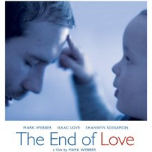 The End of Love: una nuova locandina