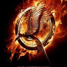 The Hunger Games: Catching Fire - Il primo teaser poster