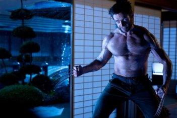 Wolverine: la prima immagine ufficiale di Hugh Jackman