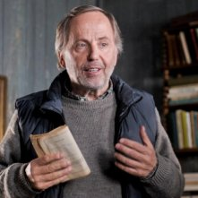Fabrice Luchini nella commedia Alceste à bicyclette