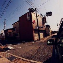 Fukushame, di Alessandro Tesei: una zona contaminata in una città fantasma