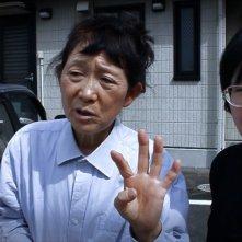Fukushame: due testimoni del disastro nel documentario di Alessandro Tesei