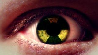 Fukushame: un'inquietante immagine del documentario di Alessandro Tesei