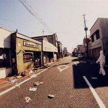 Fukushame: una strada deserta nel documentario di Alessandro Tesei