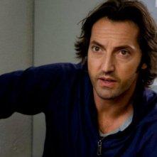 Pauvre Richard: Frédéric Diefenthal interpreta Richard, uno dei due protagonisti