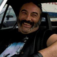 Pauvre Richard: Marc Andreoni interpreta Luis