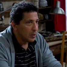 Pauvre Richard: Smaïn interpreta Farid