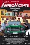 Aspromonte: la locandina del film