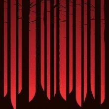 In Fear: la locandina del film