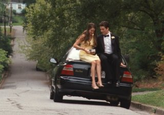 The Spectacular Now: Miles Teller e Shailene Woodley si scambiano doni