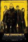 The Sweeney: ancora una nuova locandina del film