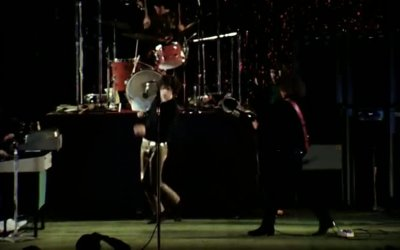 Trailer - The Doors: Live at the Hollywood Bowl