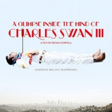 A Glimpse Inside the Mind of Charles Swan III: un nuovo manifesto del film