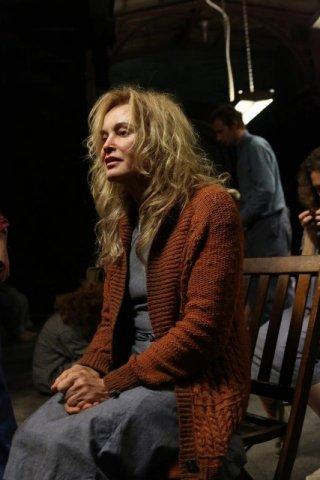 American Horror Story, Jessica Lange in Continuum, penultimo episodio della seconda stagione della serie