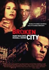 Broken City in streaming & download