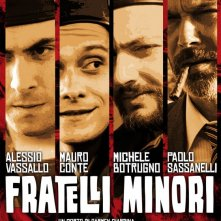 Fratelli minori: locandina italiana