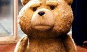 Oscar 2013: Mark Wahlberg e Ted ospiti d'onore