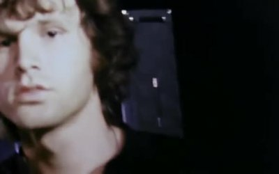 Trailer Italiano Esclusivo - The Doors: Live at the Hollywood Bowl