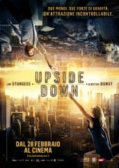 Upside Down in streaming & download