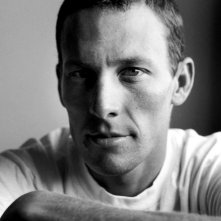 Il ciclista Lance Armstrong